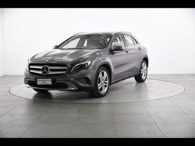 usata Mercedes GLA200 Classed (cdi) Premium