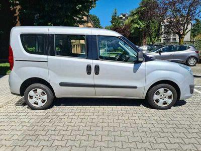 usata Opel Combo Tour 1.6 diesel 90cv 5p