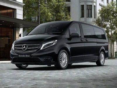 usata Mercedes Vito 124 Tourer Select Extralong