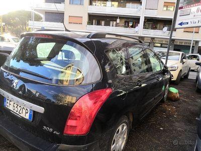 usata Peugeot 201 308 1ª serie -