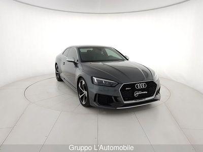 usata Audi A5 RS5 A5 II 2017 Coupe2.9 tfsi quattro tiptronic