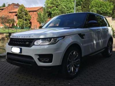 used Land Rover Range Rover Sport Range Rover Sport 3.0 SDV6 HSE Dynamic
