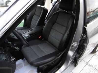 usata Mercedes C220 CDI S.W. BlueEFFICIENCY Avantgarde Automatica Navi