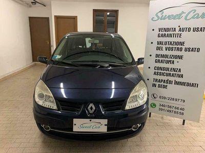 usata Renault Grand Scénic Scénic1.5 dCi 105 CV