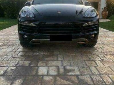 usata Porsche Cayenne Cayenne3.0 Diesel Platinum Edition