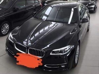 usata BMW 530 d f10 unica km certificati