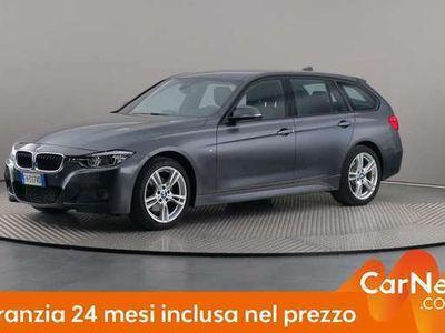 usata BMW 320 320 Touring d Xdrive Msport