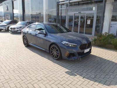 usata BMW M235 Serie 2 Gran CoupéxDrive aut. nuova a Rende