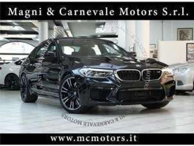 usata BMW M5 € 148.000 LISTINO - SUPERBOLLO PAGATO - IVA ESP