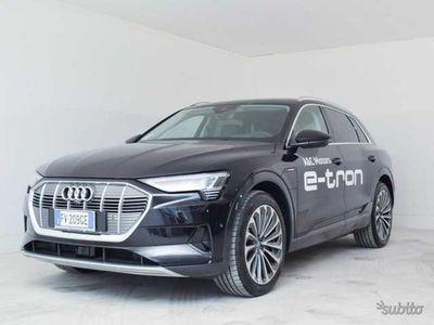 usata Audi E-Tron - 265