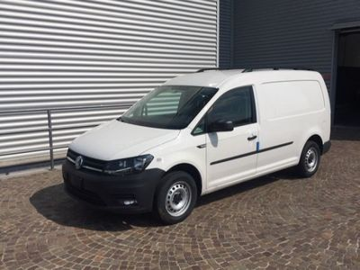 usata VW Caddy Maxi DSG (PRZ NETTO) PRONTA CONSEGNA