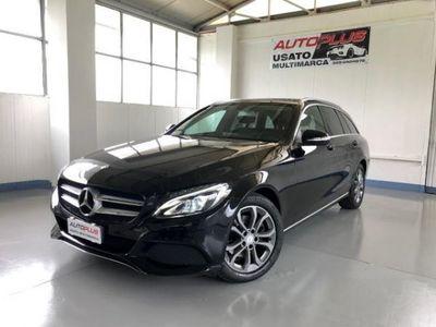 "käytetty Mercedes 170 classe cs.w. automatic sport ""ottime condizioni"" diesel"