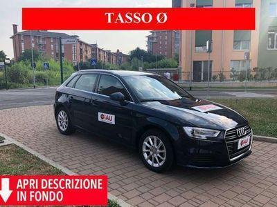 usata Audi A3 SPB 2.0 TDI 150CV (AUTOMATICA+NAVI)