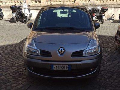 usata Renault Grand Modus 1.5 dCi 85CV Dynamique