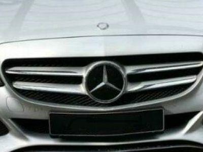 usado Mercedes C200 T AVANTGARDE HYBRID BENZINA