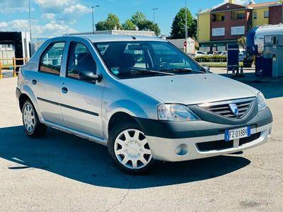 usata Dacia Logan 2007 1,4 BENZINA/GPL SCADE 2031 ok neo