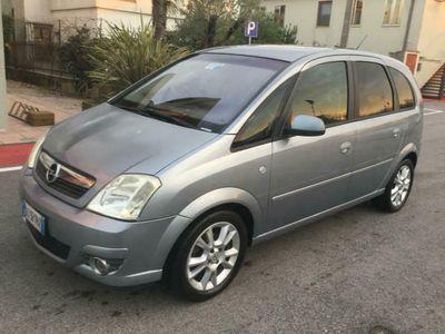 usata Opel Meriva 1.4 16V Club
