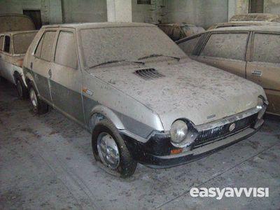 usado Fiat Ritmo 1.7 d 5p. cl '86 diesel