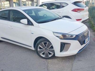 brugt Hyundai Ioniq
