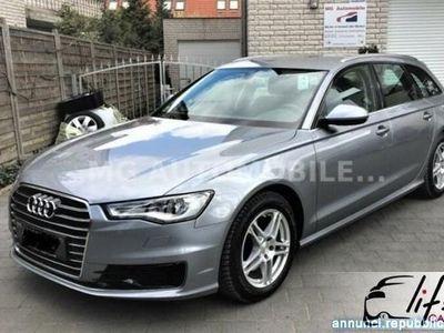 brugt Audi A6 Avant 2.0 TDI 190 CV--Euro6--Kamera--Xenon-