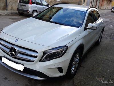 usado Mercedes GLA200 - 2016