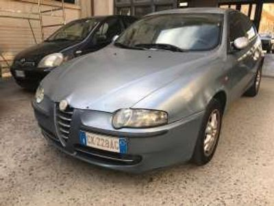 usata Alfa Romeo 147 1.9 jtd 16v cat 5p progression diesel
