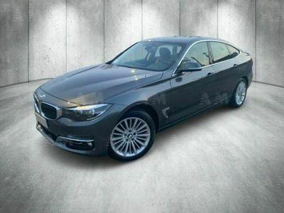 usata BMW 318 Serie 3 GT d Luxury del 2019 usata a Tavagnacco