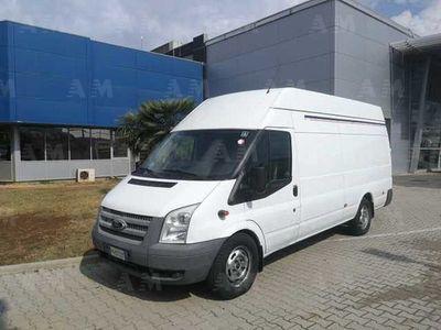 usata Ford Transit 280S 2.2 TDCi/125 PC-TN Combi nuova a Palermo