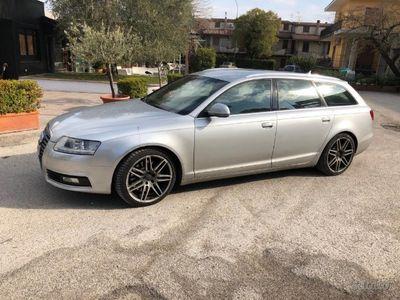 brugt Audi A6 3.0 4x4 S-LINE