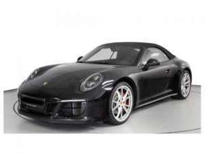 usata Porsche 911 Carrera 4 Cabriolet 911 3.0 GTS Benzina