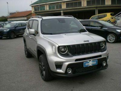 usata Jeep Renegade 1.3 T4 DDCT S KM ZERO UFFICIALE IT