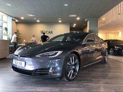 usata Tesla Model S 100kWh Long Range Dual Motor AWD