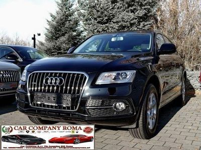 usata Audi Q5 Q52.0 TDI quattro S tronic S LINE Xenon