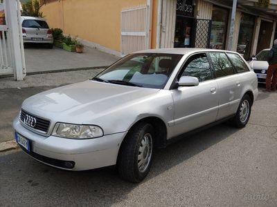 used Audi A4 2ª serie - 2004