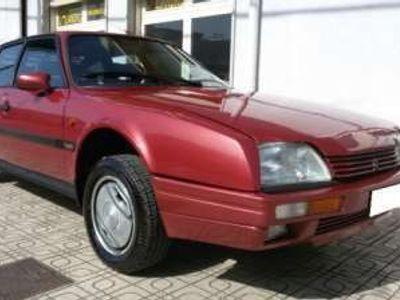 usata Citroën CX 25 turbo 2 gti asi benzina