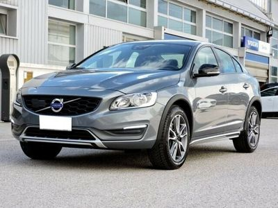 used Volvo S60 CC D4 AWD Geartronic Pro usato