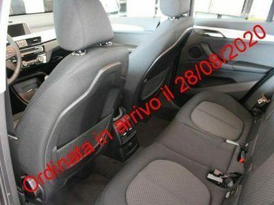 usata BMW X1 xDrive20d Business Advantage