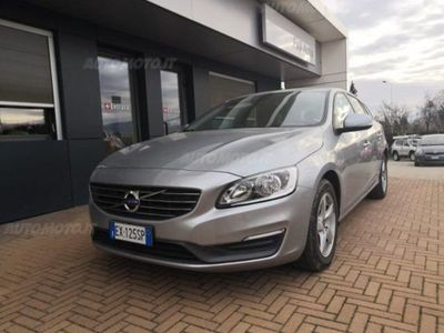 brugt Volvo S60 D2 Powershift Business usato
