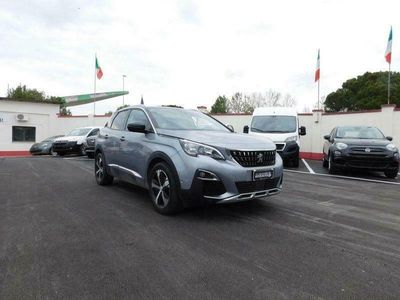 second-hand Peugeot 3008 BlueHDi 120 S&S Allure