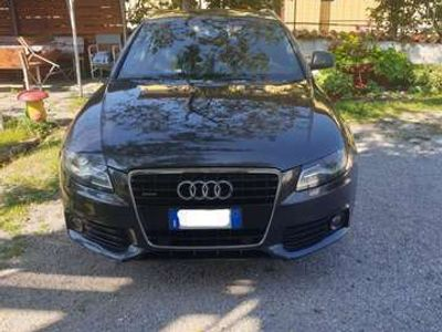 usata Audi A4 Avant 2.0 TFSI 211CV qu. Advanced