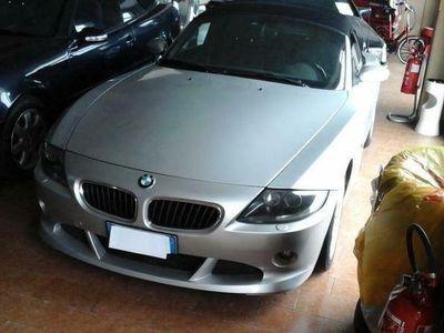 usata BMW Z4 2.0 Benz 150Cv