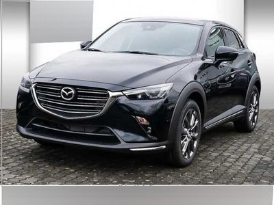 usata Mazda CX-3 Cx-3Skyactiv-g 121fwd 6gs Sports Tec-p Led-s