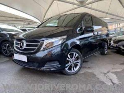 usata Mercedes V250 d Automatic Premium Business Extralong rif. 13939173