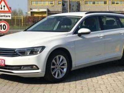 usata VW Passat Alltrack Variant 2.0 TDI 4motion - TETTO !!! Diesel