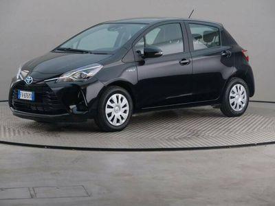 usata Toyota Yaris 1.5 Hybrid Cool