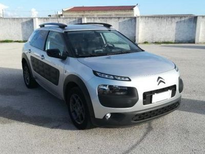 gebraucht Citroën C4 Cactus BlueHDi 100 S&S Shine