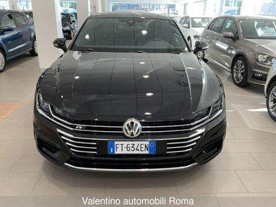 usata VW Arteon 2.0 TDI 190 CV DSG SCR Sport BlueMotion Technology