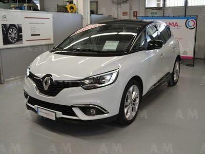 usata Renault Scénic ScenicdCi 130 CV Energy Sport Edition2 rif. 11395292