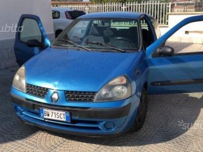 brugt Renault Clio 1.2 - 2003