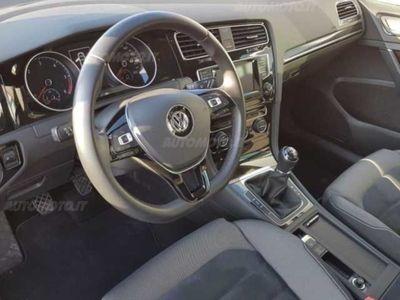 usata VW Golf Business 1.6 TDI 110 CV DSG Highline BMT del 2015 usata a Fiume Veneto